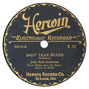 Historic music library 78rpm label gallery examples of for Classic house record labels